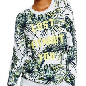 Karssen Lost Without You Sweater